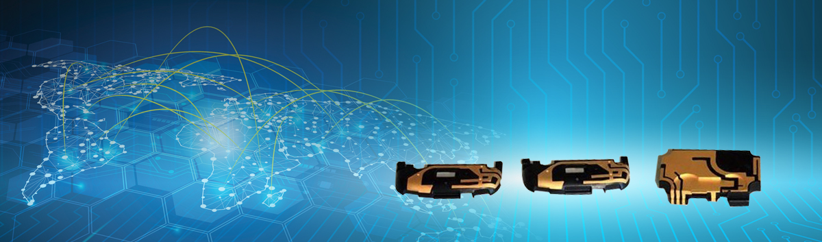 Laser Direct Structuring (LDS) materials & processing