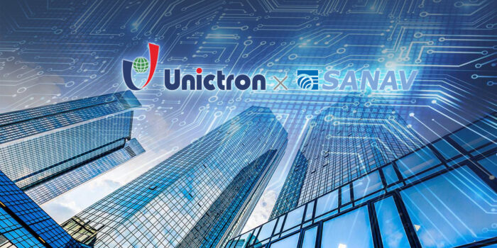SANAV acquired by Unictron