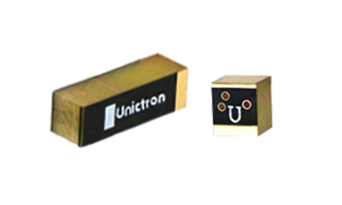 Pillar chip antennas technology