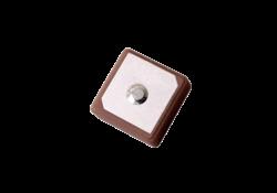 12*12*4mm GPS/GLONASS Ceramic Patch Antenna