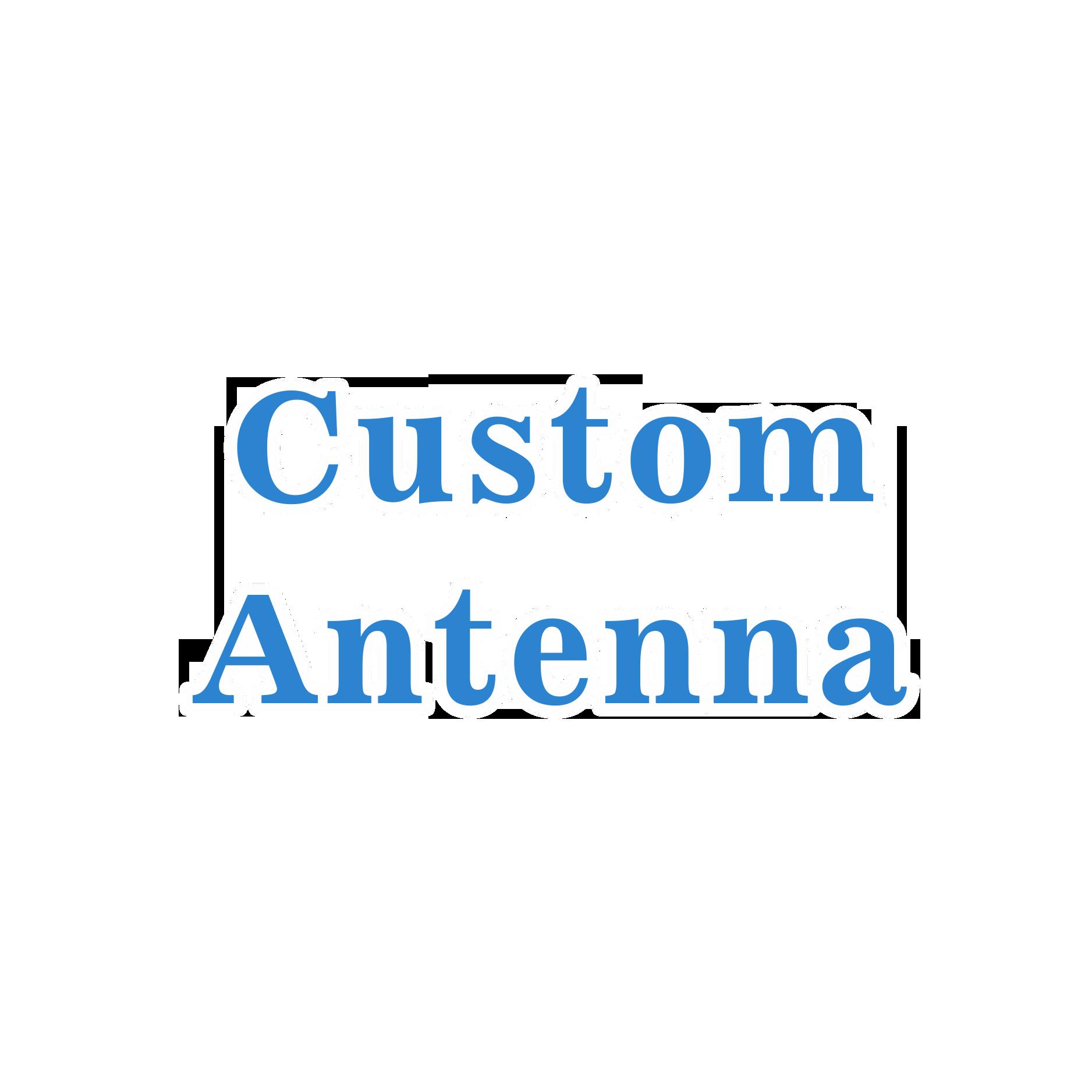 LDS Antennas